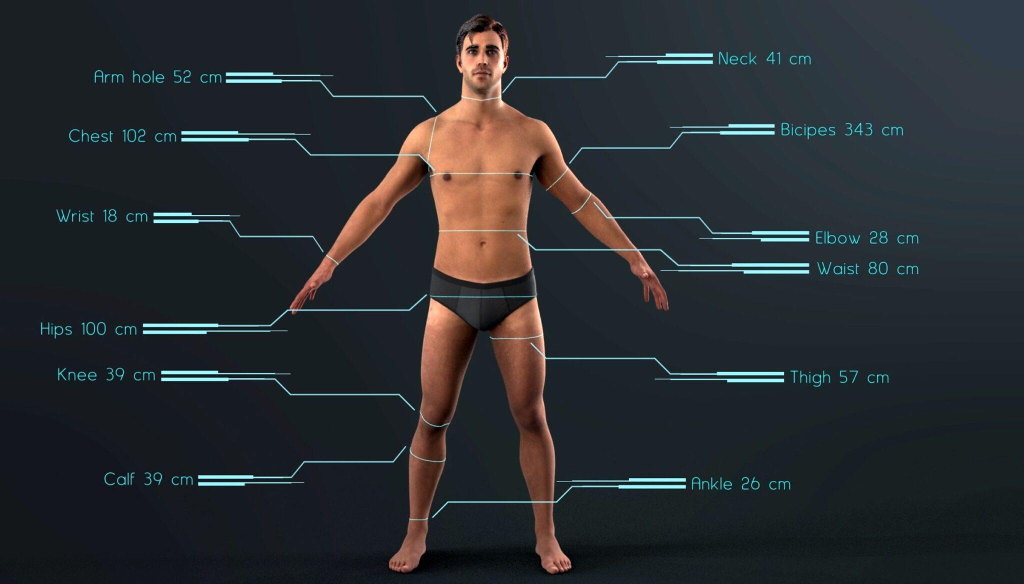 Igoodi e lo Smart Body virtuale che ci fa vivere meglio nel mondo reale