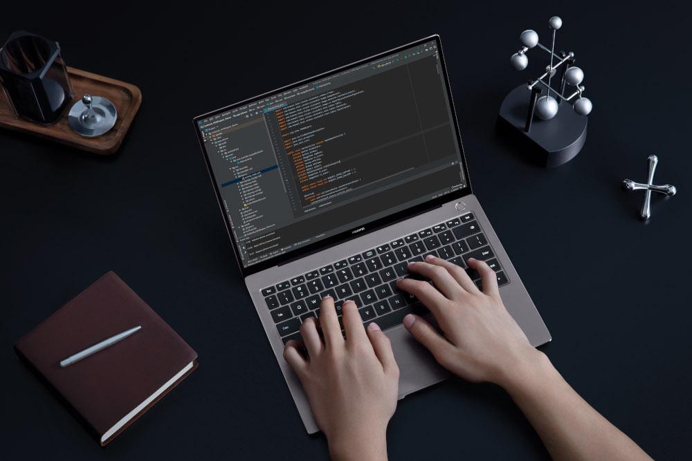 Huawei: i nuovi MateBook e la serie di router WiFi AX3