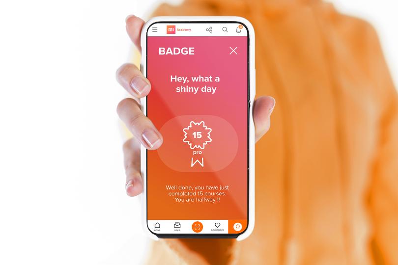 La Mi Academy app di Xiaomi ora con una sezione Android sulla piattaforma