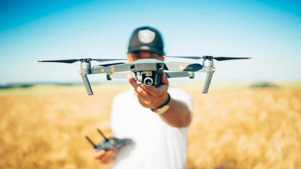 videoriprese droni