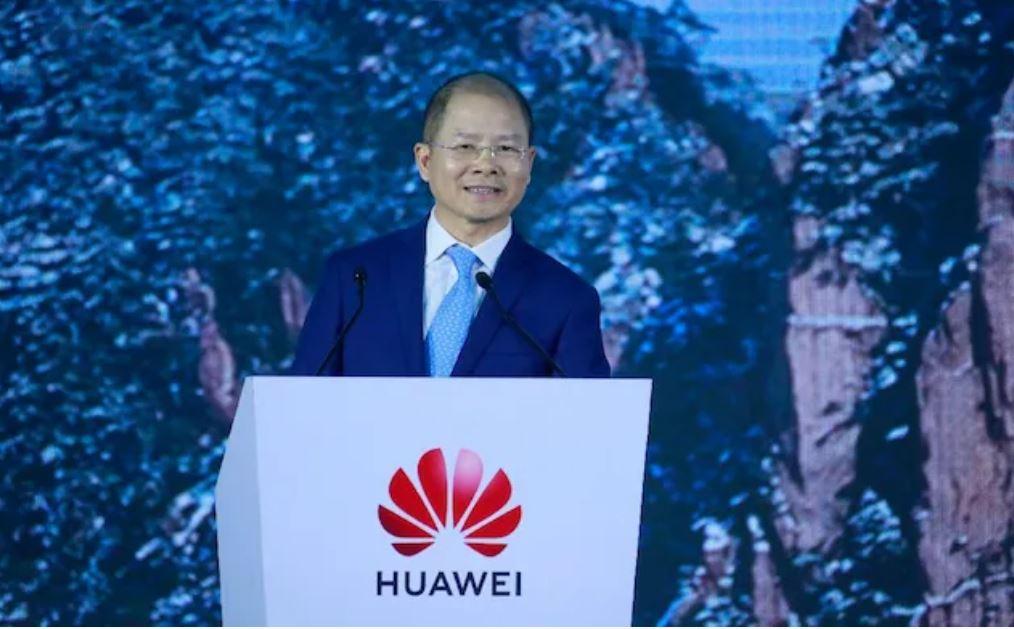Huawei semiconduttori