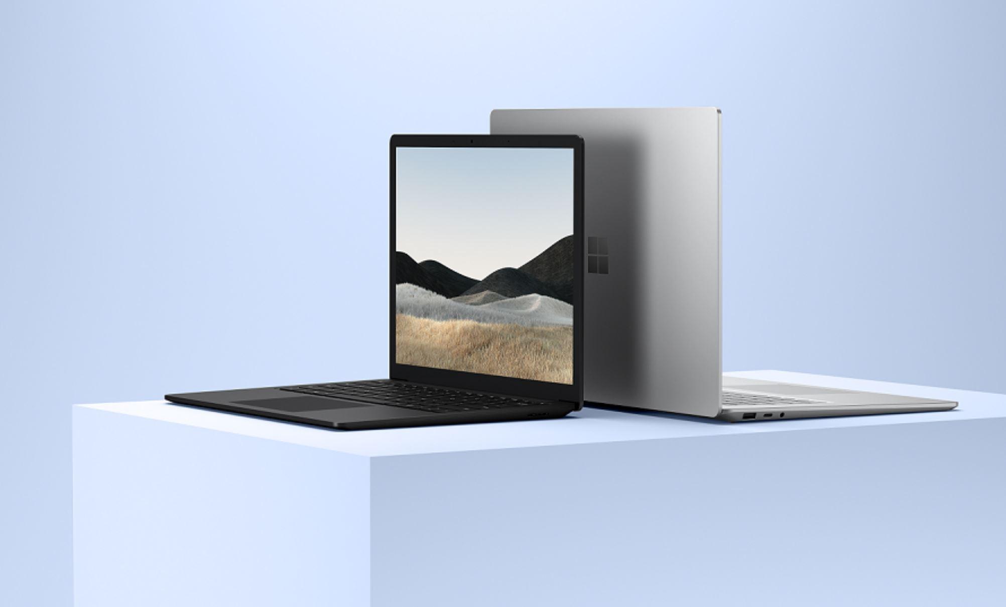 Surface Laptop 4 e nuovi accessori: il meeting secondo Microsoft