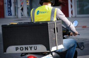 PonyU
