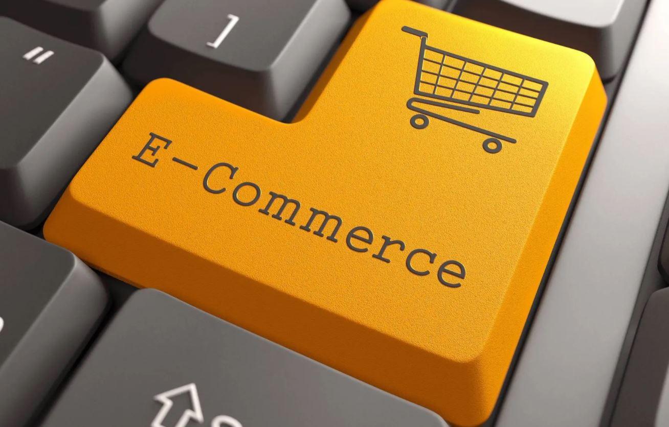 report e-commerce
