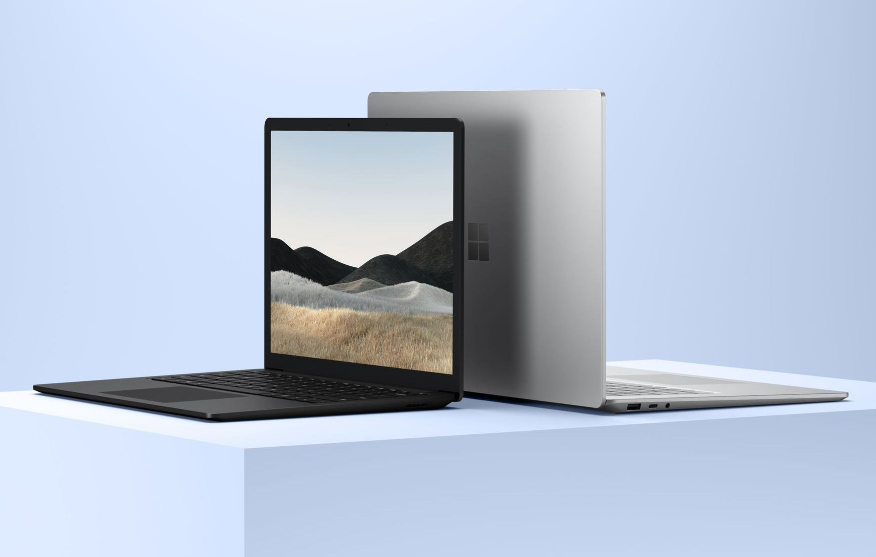 Microsoft lancia Surface Laptop 4 e una serie di accessori