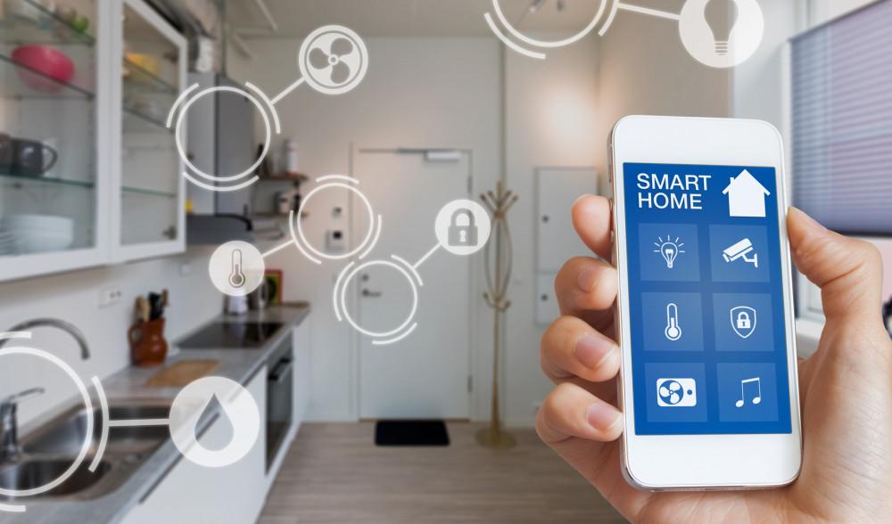 Smart Home in Italia: la ricerca di Netatmo