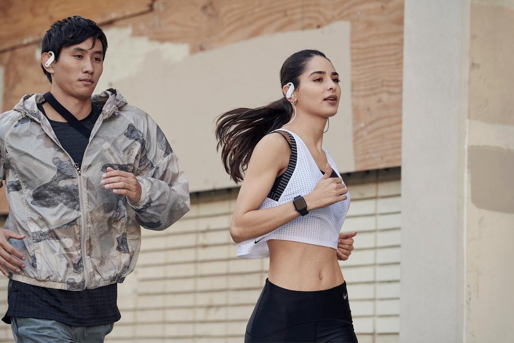 Powerbeats, gli auricolari ideali per gli allenamenti outdoor