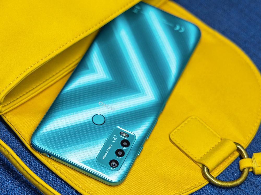 Il battery phone Power U30 di Wiko