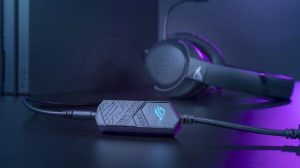 dispositivi audio gaming