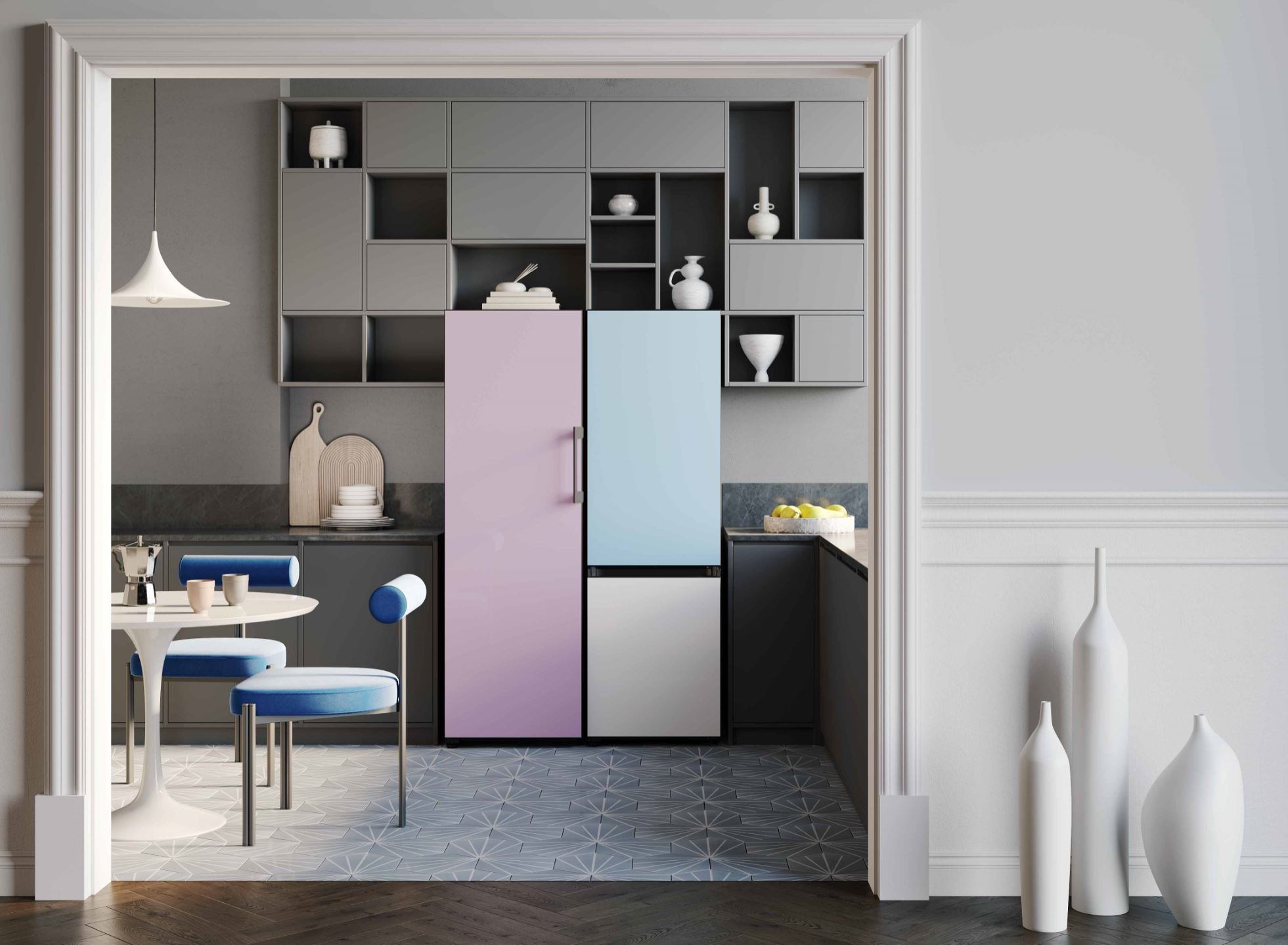 frigoriferi smart