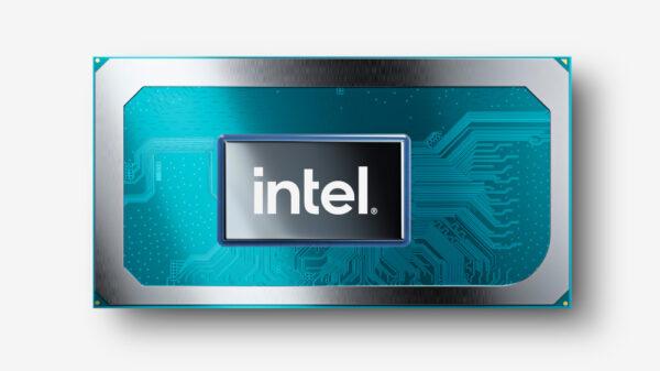 Intel evid