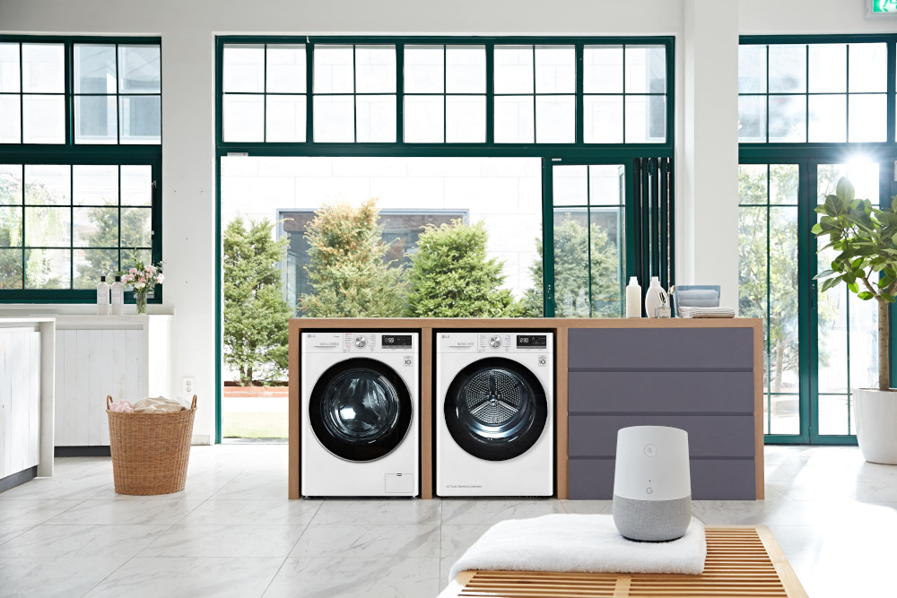 LG ThinQ presenta Smart Ways to Welcome Spring