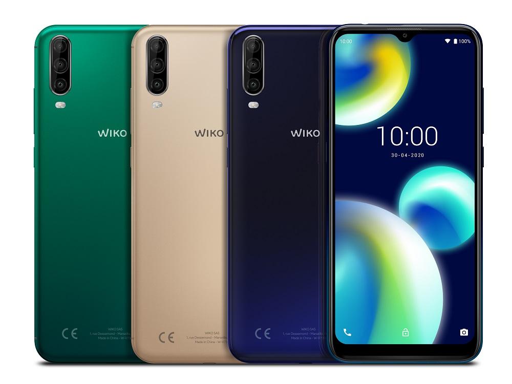 Wiko: continua la promozione sugli smartphone View4 e View4 Lite