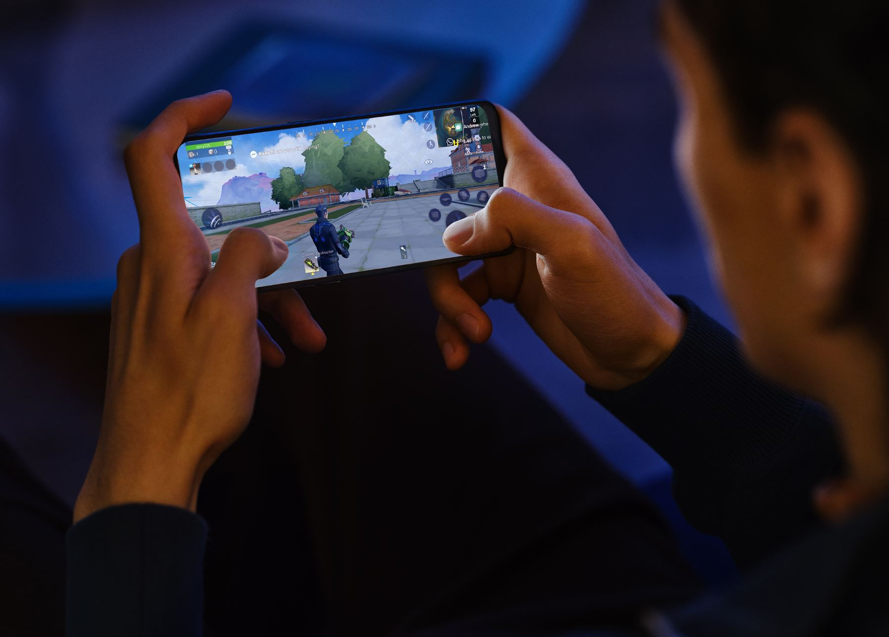 L'A94 e i cinque consigli OPPO per il gaming mobile