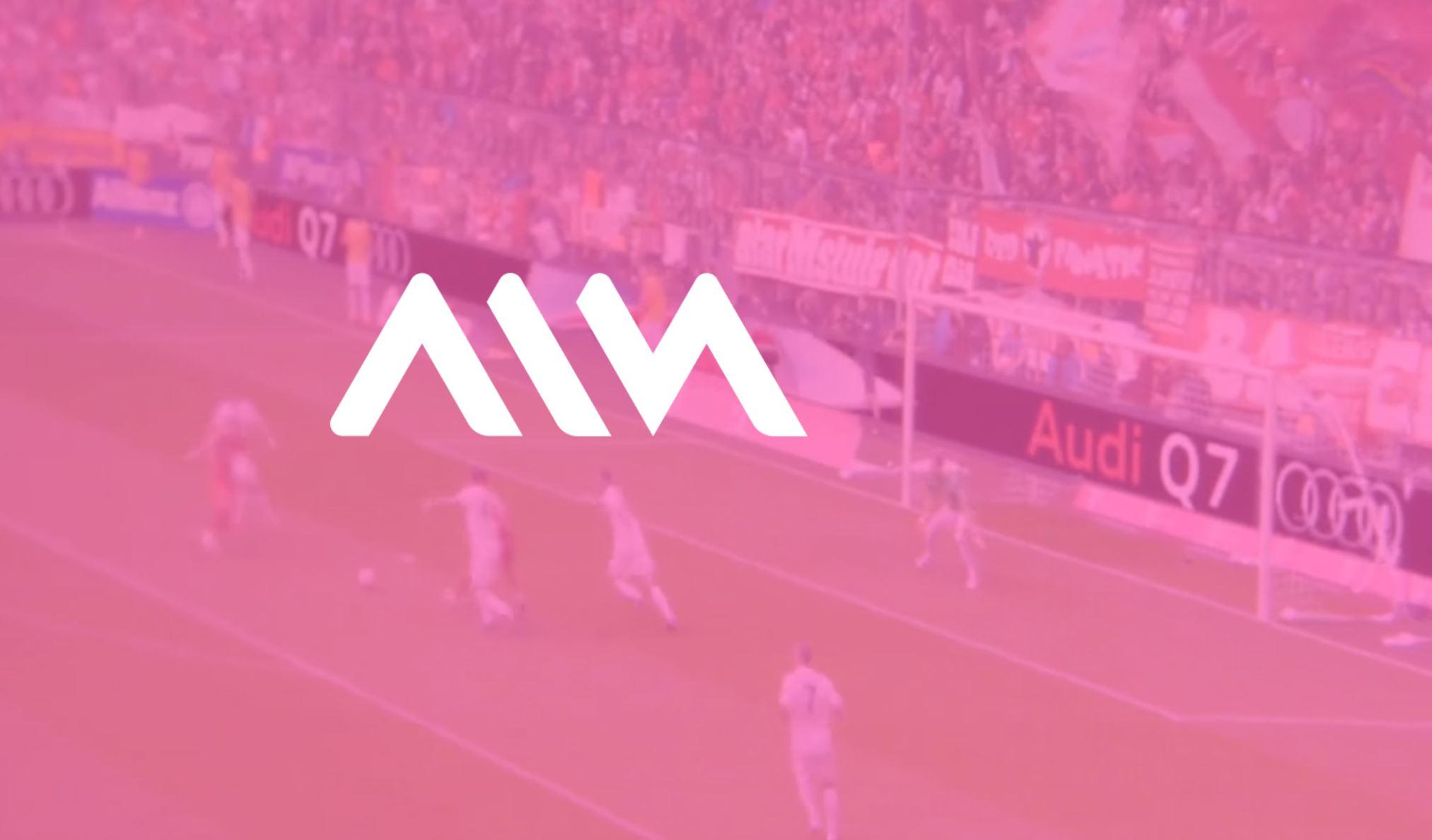 Lo scudetto dell'Inter e della tecnologia Aim Sport