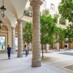 Apple Store Roma