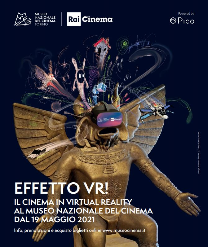 museo dl Cinema Torino