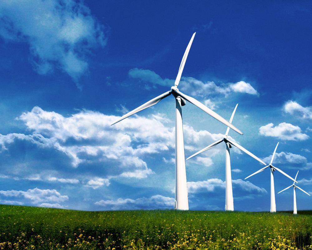 Energia elettrica da fonti rinnovabili: il progetto di TIM e ERG