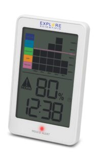misuratore umidità