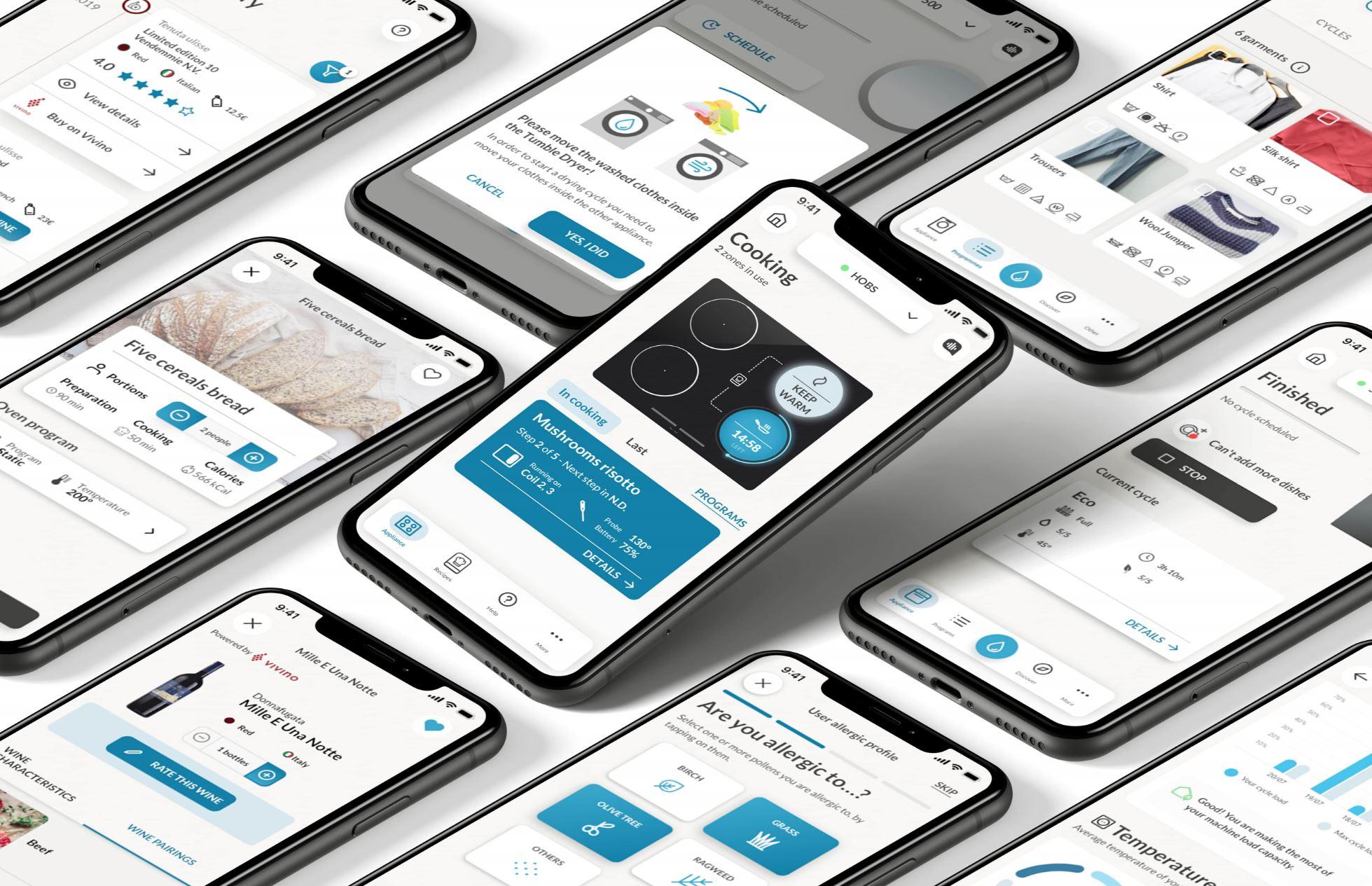 Haier Europe, 3 milioni di utenti e l'app su Huawei Gallery