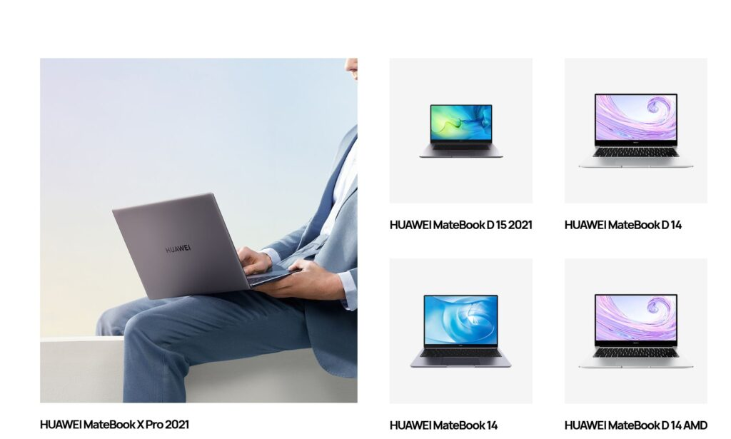 Huawei dona computer scuola