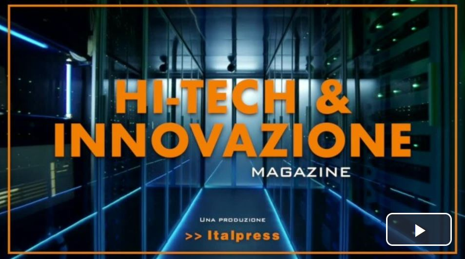 <div>Il Tg Tech di Italpress, in collaborazione con TraMe&Tech e The Digital Club</div>