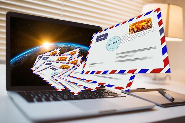 Come difendersi dallo spam in 4 mosse