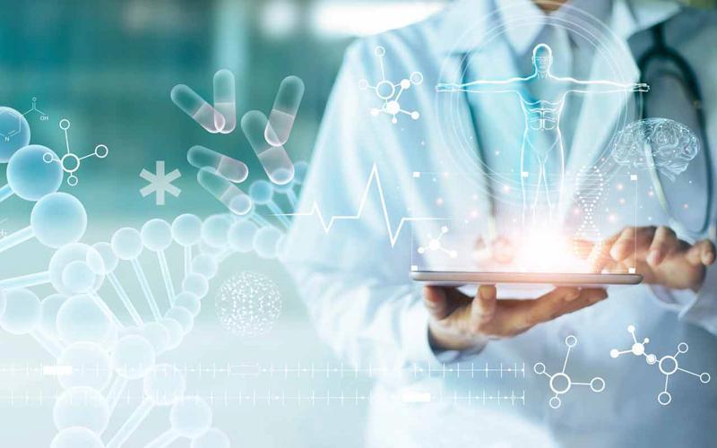 Aibibank, l'intelligenza artificiale per la cura dei tumori