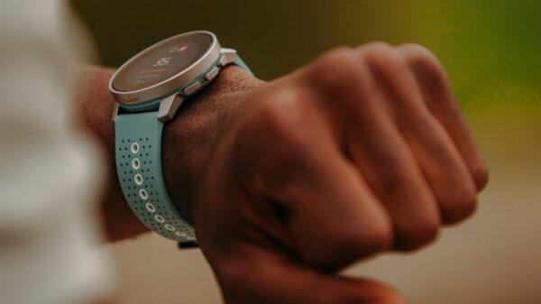 Suunto orologio smart