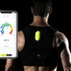 sensore biometrico sudore