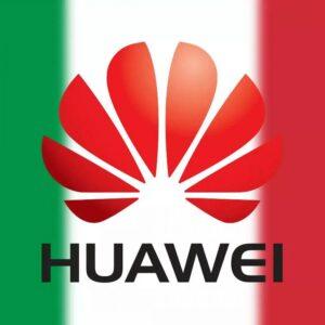 Huawei 5G Italia