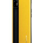 smartphone realme GT