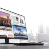 monitor business LG