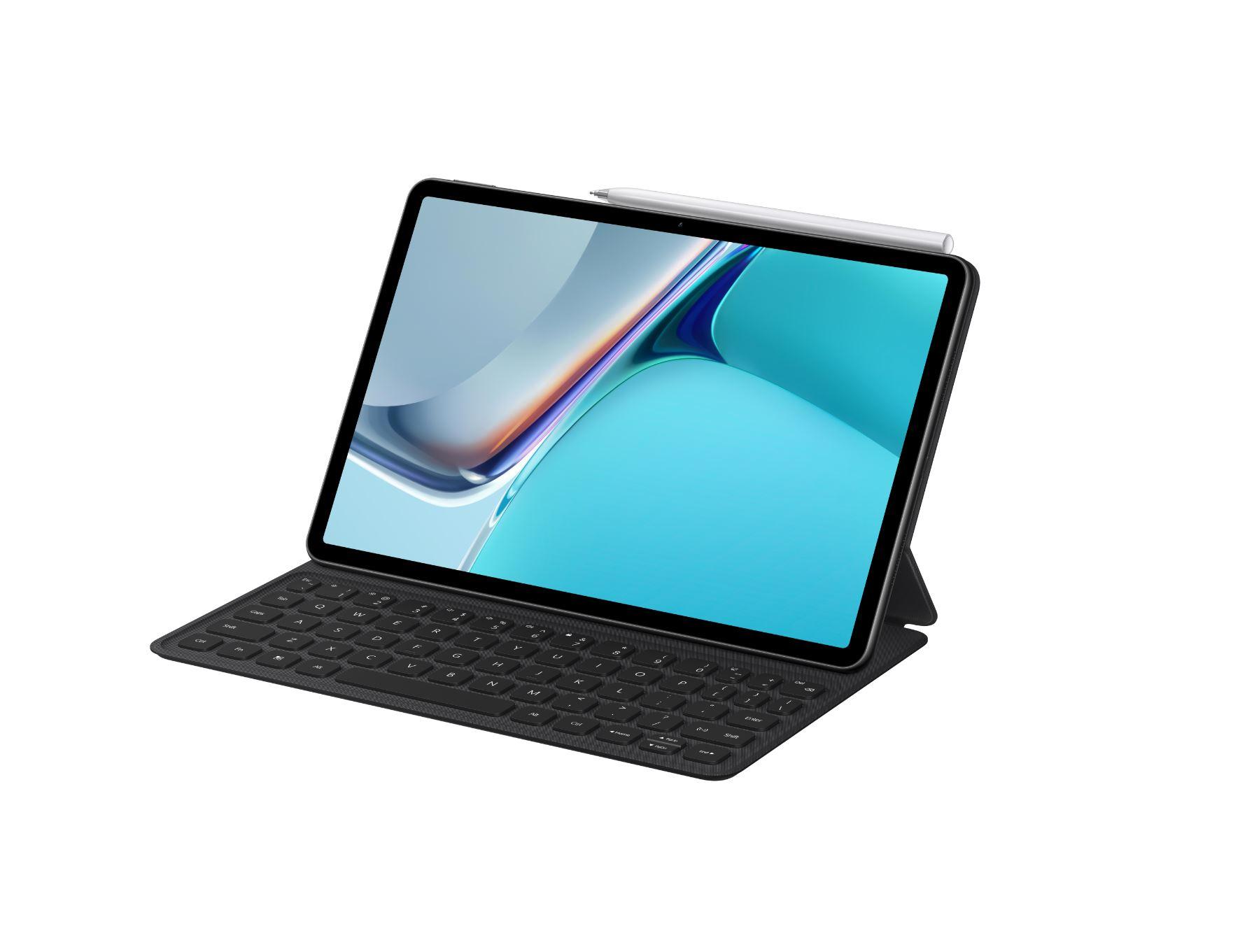 Huawei presenta un altro tablet: il MatePad 11 con HarmonyOs