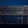 ROG tastiera gaming