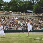 Wimbledon Suzanne Lenglen
