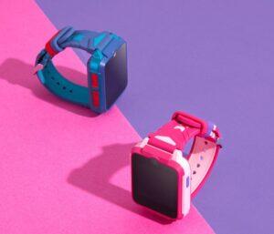TCL smartwatch