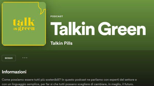 podcast sostenibilità