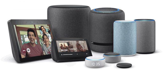 Amazon Echo Prime Day