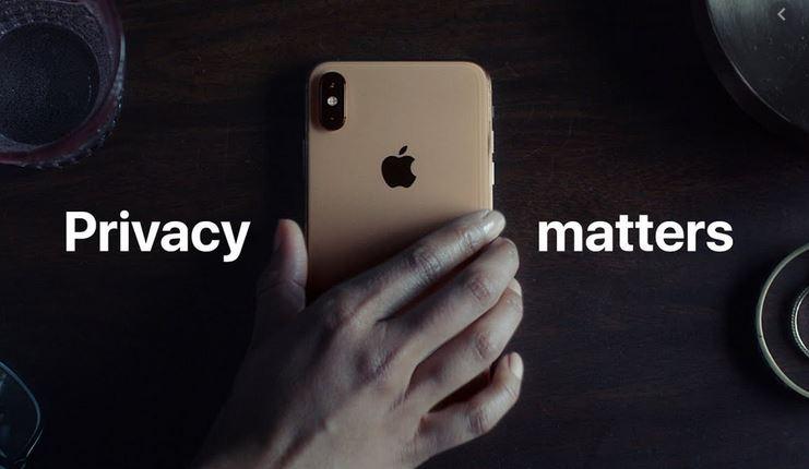Le novità Apple per la privacy degli utenti e l'anti tracking