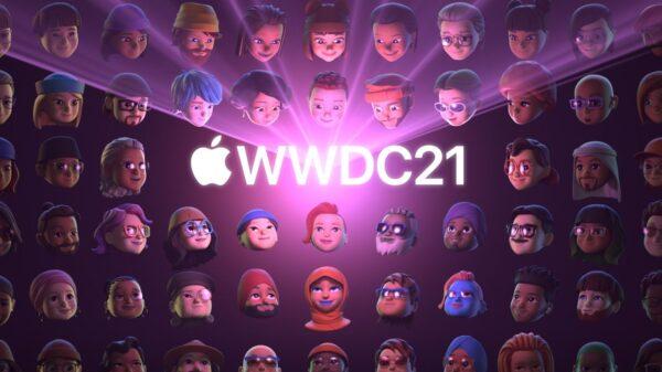 novità Apple WWDC