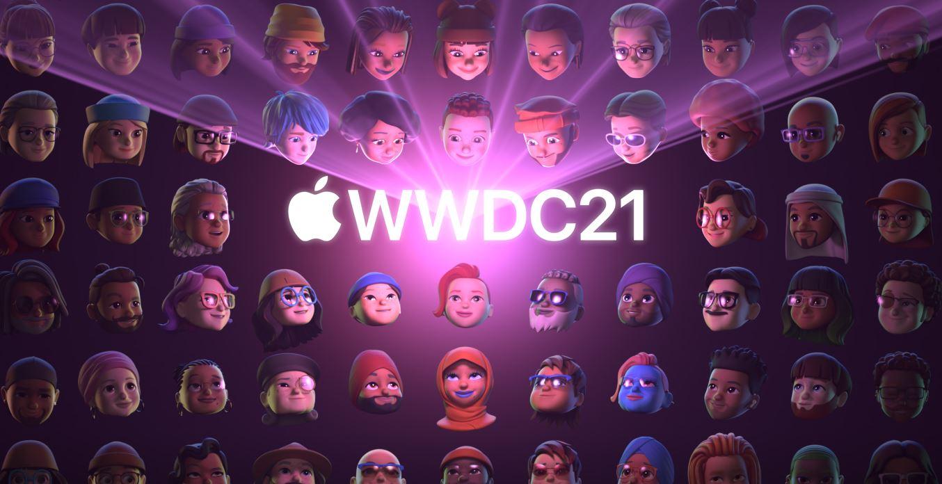 Le novità Apple per i sistemi operativi alla WWDC 2021