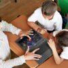 computer Asus educational