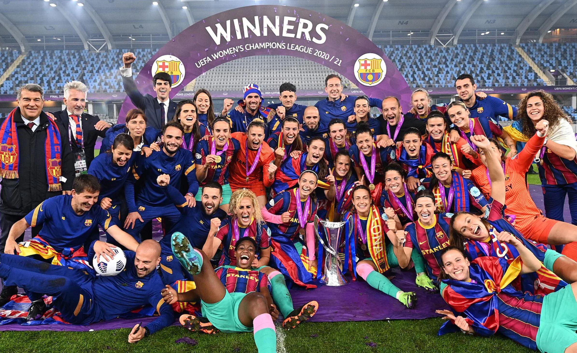 Dazn YouTube Champions League