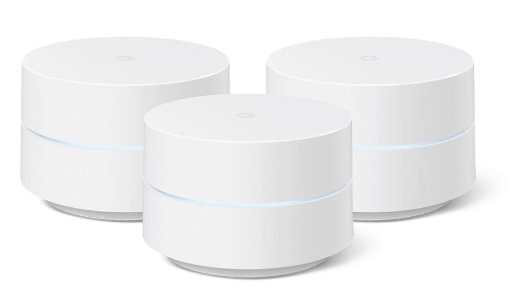 google wifi prezzo