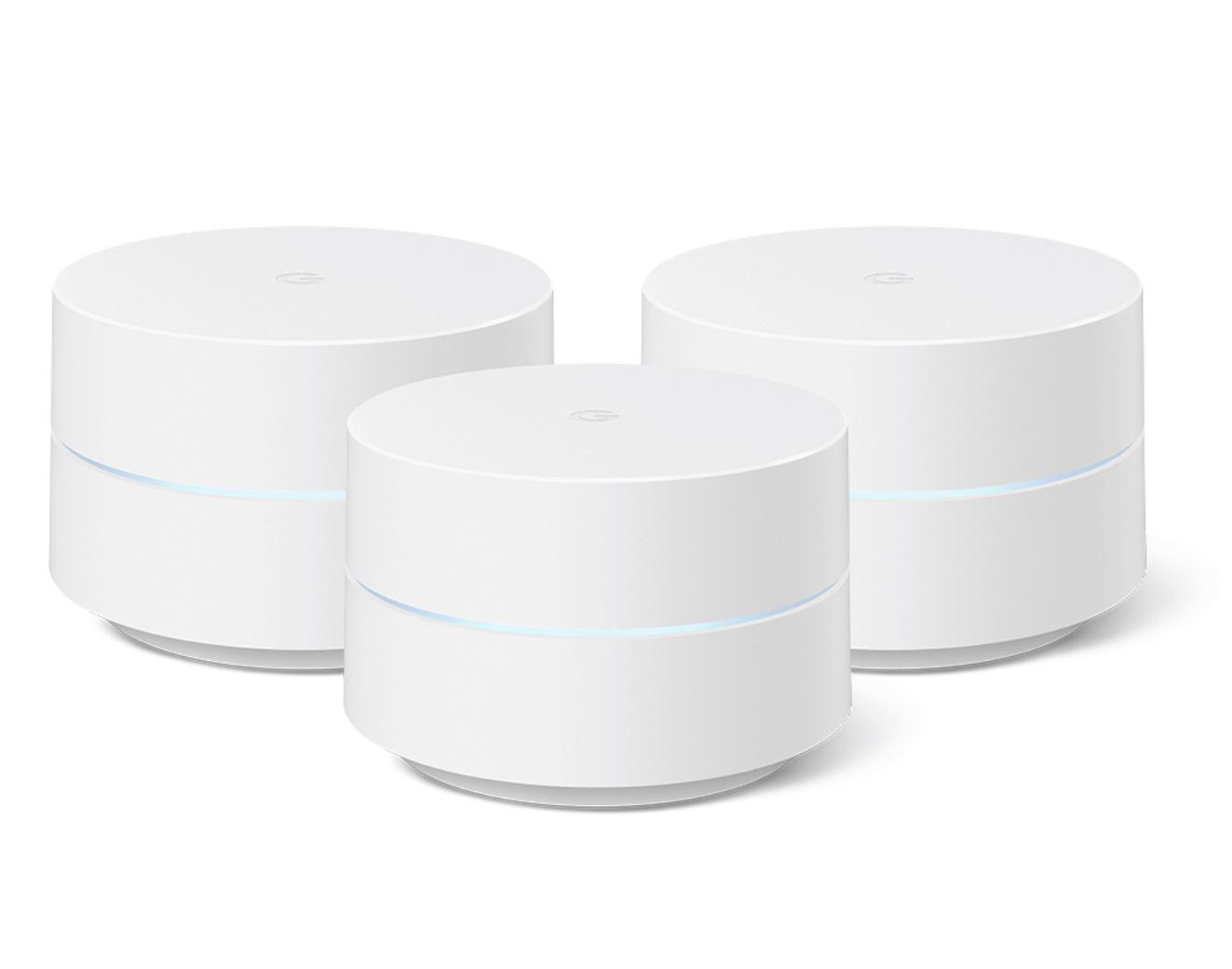 Google Wifi: prezzo più basso e consigli per la rete sicura