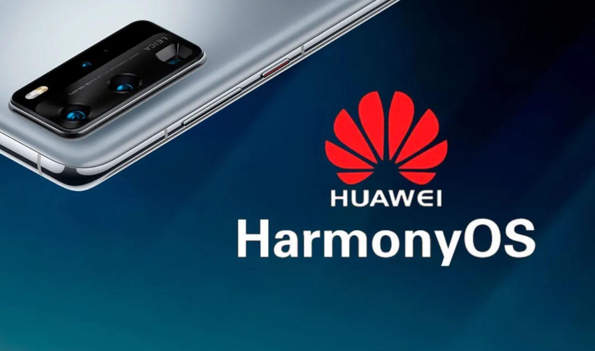 Huawei: il sistema operativo HarmonyOs e nuovi device smart