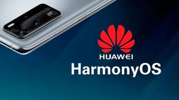 Huawei sistema operativo