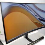 monitor Huawei gaming