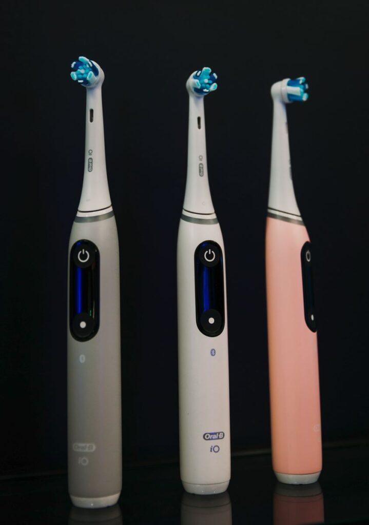 spazzolino elettrico Oral-B iO 6